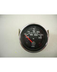 VDO, Temperatuurmeter