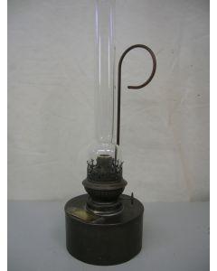 Olielamp / reservoir voor ankerlicht