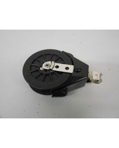 Ratelblok, 2-zijdig ratelend, 10 - 14 mm