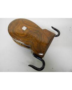 Schaapskopblok, 1-schijfs, 12 - 14 mm