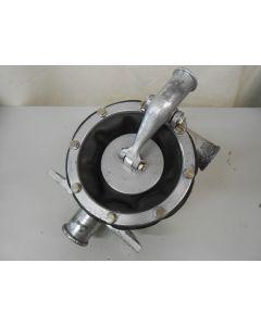 Lenspomp, aluminium