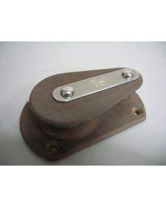 Schildpadblok, Dekblok, 13 - 14 mm
